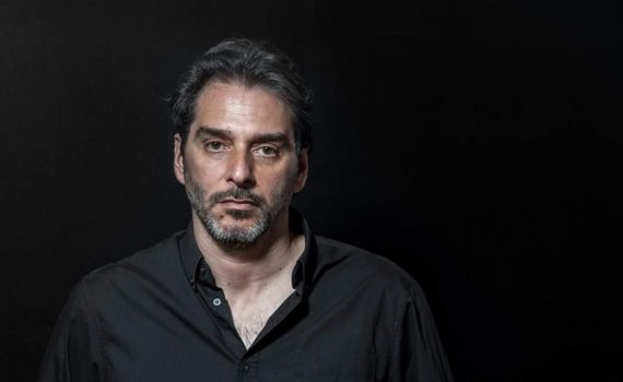 Filippo Giardina 2017