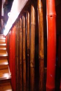 9 Tdel Loto - bamboo particolare