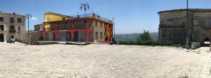 RENDERING LOTO Panoramica P,zza Spensieri